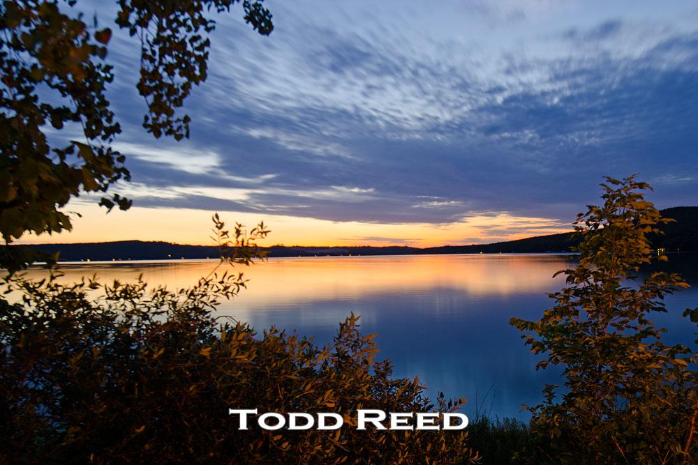 Todd And Brad Reed Follow Along As Todd And Brad Share