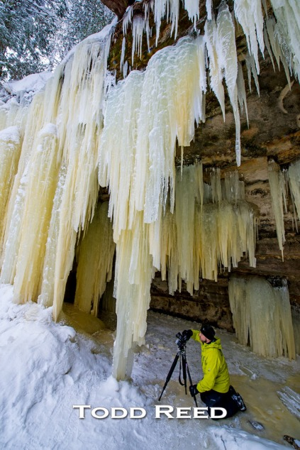 Todd Reed_7125_Wednesday_January 22_2014_Eben Ice Caves_Facebook