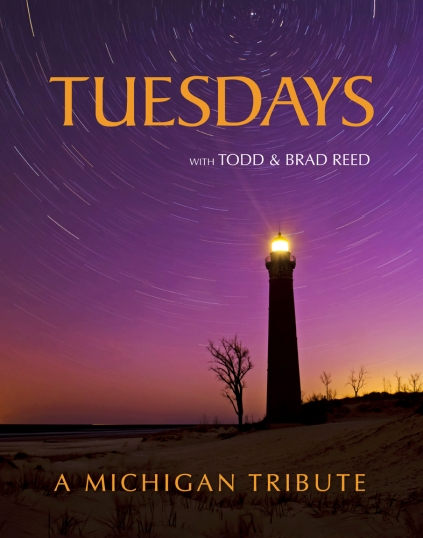 Tuesdays with Todd and Brad Reed: A Michigan Tribute