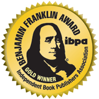 Benjamin Franklin award seal_web
