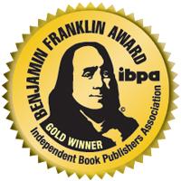 Benjamin Franklin award seal_web