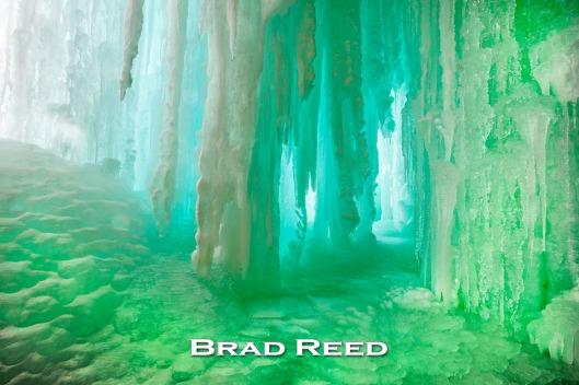 Krypton by Brad Reed