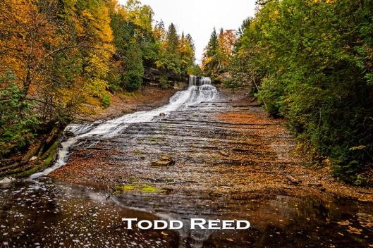 Todd Reed_7659_Wednesday_Oct 1 2014_UP_Crisp Point_Munising_Taquamenon_Laughuing Whitefish Falls_Facebook