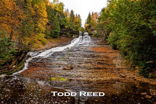 Todd Reed_7659_Wednesday_Oct 1 2014_UP_Crisp Point_Munising_Taquamenon_Laughuing Whitefish Falls_Facebook